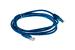 Cisco DSU/CSU Blue RJ45 Router Cable, CAB-DSU-RJ45, 6'