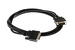 Cisco DB15 E1 Cable, 120 ohm/Balanced, CAB-E1-DB15, 3M