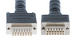Cisco RPS 16/14 One-to-One DC Power Cable, CAB-RPS-1614=, New