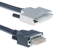 Cisco 14-pin to 22-pin RPS cable, 5ft, CAB-RPS2300, NEW