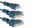 Cisco RPS 22/8 Pin Two-To-One DC Power Cable, CAB-RPSY-2208