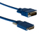 Cisco Smart Serial DTE to DB60 Male Cable, 3ft, CAB-SS-2660X-3