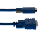 Cisco RS530 Smart Serial to DB25 Male Cable, CAB-SS-530MT=