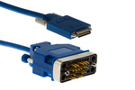 Smart Serial WIC-2T 26 Pin - V.35 Male DTE, 10', CAB-SS-V35MT