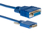 Cisco Smart Serial to DB15 Female DCE Cable, CAB-SS-X21FC