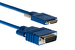 Cisco Smart Serial to DB15 Male DTE Cable, CAB-SS-X21MT, 10'