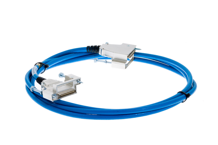 Cab Stack Nh Cisco Non Halogen Lead Free Stacking Cable