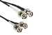 Cisco Coaxial DS3 Cable, BNC Male, CAB-ATM-DS3/E3=, 100'