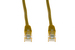 Cisco Ethernet Straight-Through RJ-45 Yellow Cable, 6'