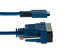 Cisco V.35 DCE Female Smart Serial Cable, CAB-SS-V35FC, 10'