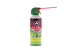 """Happy Equipment Cleaner"" 100% Ozone Safe Canned Air, 10 oz"