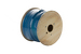 Cat6 Shielded Ethernet Cable, 1000' Spool, 550MHZ STP, Blue