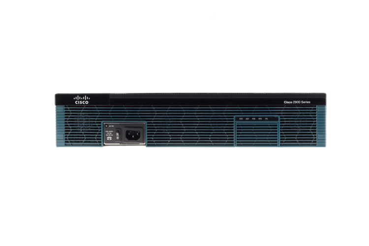 Cisco 2951 Integrated Services Router Cisco 2951 Integrated