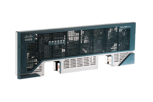 Cisco 3845 Fan Assembly and Faceplate / Bezel, CISCO3845FANASSY=