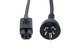 AC Power Cord - Australia AS3112 to C15, 2.5M
