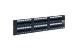 48 Port Cat6 LED Patch Panel