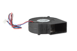 Cisco 3750G-24 Switch Replacement Chassis Fan Blower