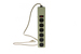 Power Strip With Metal Housing, (6) 5-15R Outlets and 3ft Cord
