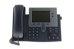 Cisco 7940G Two line Unified IP Phone, NEW