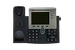 Cisco 7941G Two line Unified IP Phone