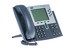 Cisco 7960 Six Line Unified VoIP Phone (SIP)