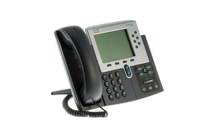 Cisco 7962G Six Line Unified VoIP Phone, NEW