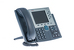 Cisco 7965G Six Line Color Display Unified IP Phone (SCCP)