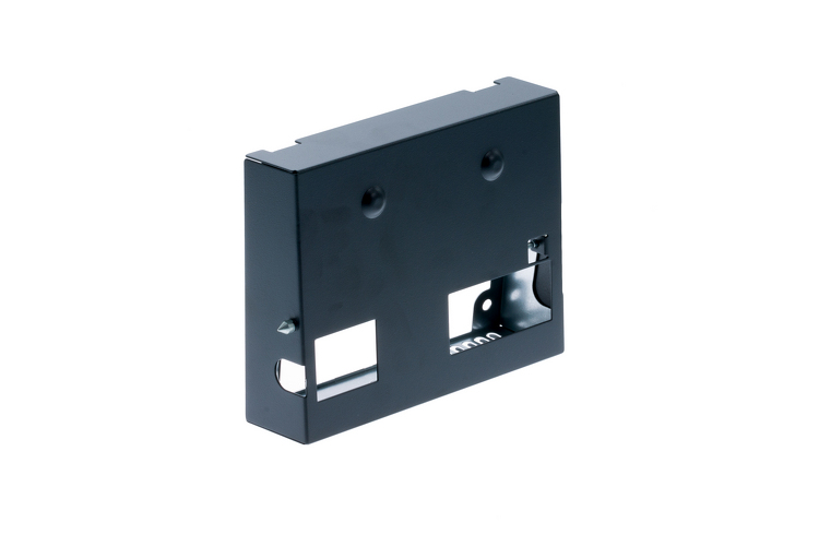 Non-locking Wallmount for Cisco 7910/40/60 (and other) IP Phones