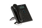 Cisco 6945 Four Line Unified IP Phone, Charcoal