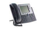 Cisco 7940G Two line Unified IP Phone, CP-7940G, New