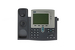 Cisco 7941G Two line Unified IP Phone, NEW