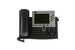 Cisco 7960G Six Line Unified IP Phone (SIP), CP-7960G