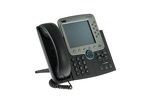 Cisco 7970G Eight Line Color Display Unified IP Phone, NEW