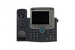 Cisco 7970G Eight Line Color Display Unified IP Phone, CP-7970G