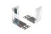 "Cisco 2500 Series 23""/24"" Rack Mount Kit"