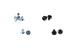"Cisco uBR7246 19"" Rack Mount Kit"