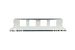 "Cisco 10008 Router 19"" Rack Mount Kit"