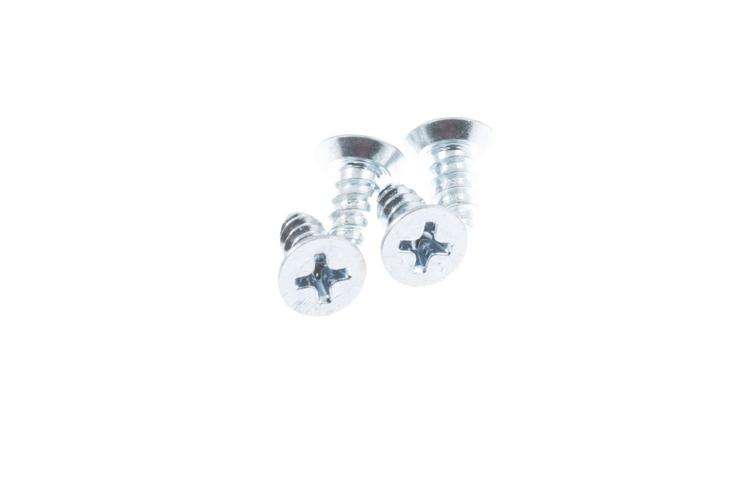 Screws for STK-RACKMOUNT-1RU, RCKMNT-1RU, Others (4)