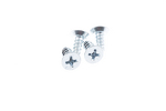 Screws for STK-RACKMOUNT-1RU, RCKMNT-1RU, Others (4)