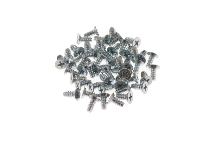 Screws for STK-RACKMOUNT-1RU, RCKMNT-1RU, Others (50)