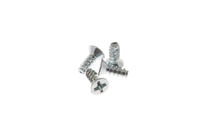 Screws for Cisco 2500, 2600, PIX-515/E Rack Mount Kit (Qty 4)