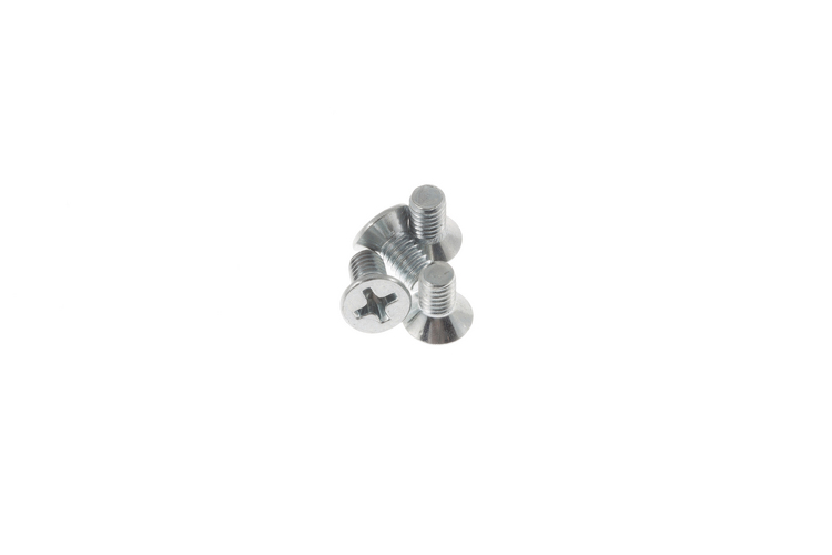 Screws for 7200 Series Rack Mount Kit, ACS-7200-RMK (Qty 4)
