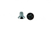 Screws for Cisco 2821/2851 Rack Mount Kit (Qty 8)