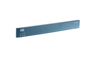 Replacement Faceplate for Cisco 2600 Series Routers
