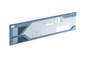 Replacement Faceplate for Cisco 2821/2851 Routers