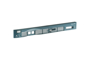 Replacement Faceplate for Cisco 3620 Router