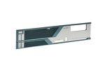 Replacement Faceplate for Cisco 3825 Router