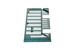 Cisco 3845 Faceplate/Bezel (No Fan)