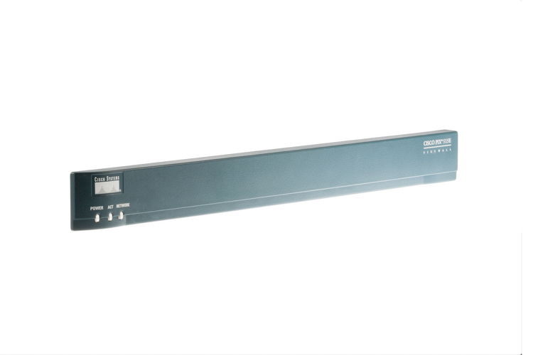 Replacement Faceplate for Cisco PIX-515E Firewall, Clearance