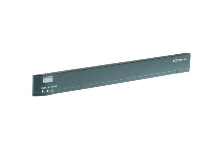 Replacement Faceplate for Cisco PIX-515 Firewalls